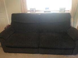 Lazy boy Tamla sofa