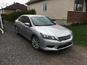 2014 Honda Accord LX Berline