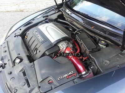 Racing Short Ram Air Intake Accord ACURA RL/TL/Type-S 3.0L/3.2L/3.5L Cold Filter