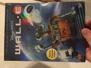 Walle new in package