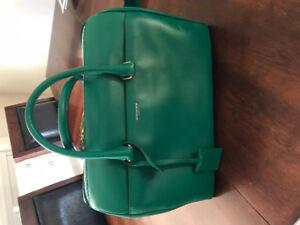 Yves St. Lauren handbag