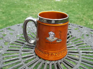 Lord Nelson Pottery vintage Steined Mug made in England goodwife West Island Greater Montréal image 2