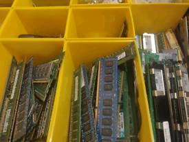 8GB 16GB 32GB 10600r and 12800r HP DELL Cisco Oracle Server RAM