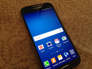 Cell phone Samsung Galaxy S4. 16GB.