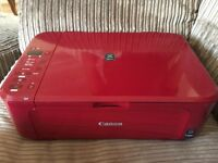 Canon MG3150 all in one printer