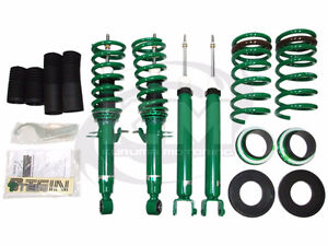 TEIN GSP26-8UAS2 STREET BASIS Z COILOVERS FOR 03-09 NISSAN 350Z