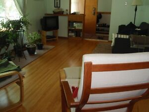 3-bedroom House (Main Floor Only) 107 st -71 Ave, U of A