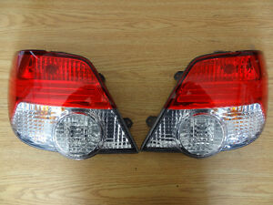 JDM SUBARU IMPREZA WAGON GG3 GG2 KOUKI TAIL LIGHTS OEM PAIR