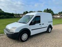 2007 Ford Transit Connect 1.8 TDCi T230 High Roof L 4dr Panel Van Diesel Manual