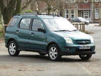 Suzuki Ignis 1.5 VVT 4Grip**1 OWNER**ONLY 22,000 MILES**FSH**4X4**