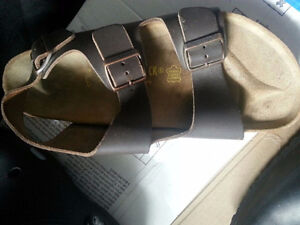 BIRKENSTOCK MENS SANDALS AND SHOES SIZE 11