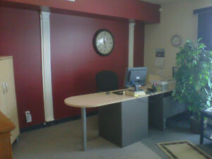 Office Space Central(800-2300sq/ft)