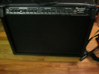 randall rg-100sc with footswitch 100watts