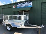 7x5 BOX TRAILER TILT- UPGRADEABLE - ATM 750kg- BASE TRAILER PRICE Toowoomba Toowoomba City Preview