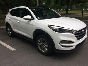 2016 Hyundai Tucson Luxury VUS