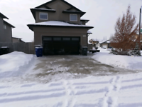 $25 snow clearing