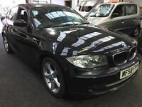 2008 BMW 1 SERIES 116i Edition ES From GBP7850+Retail package.