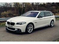 2014 BMW 5 Series 520d M Sport Estate Diesel Automatic
