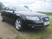 2006 Audi A6 Avant 2.4 SE Estate 5dr Petrol Automatic (CVT) (229 g/km, 174 bhp)