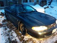 MUST SEE 1995 Ford Mustang Coupe 6 cyl. 3.8 (2 door)
