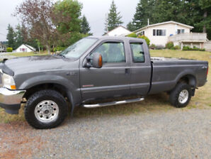2003 F350 Truck for sale