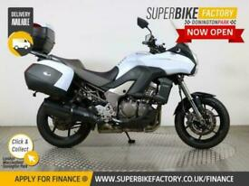 2014 63 KAWASAKI VERSYS 1000 - BUY ONLINE 24 HOURS A DAY