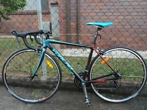 sell 100% high quality VORLAD road bike with FULL SHIMANO Coorparoo Brisbane South East Preview