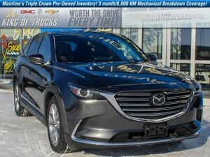 2016 Mazda CX-9 Signature | NAV | Low KMs | Rear Vision Camera