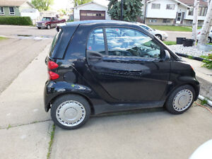 2008 Smart  By Mercedes Fortwo, Automatic,43671 kms