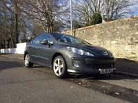Peugeot 308 1.6 £1,950 ono