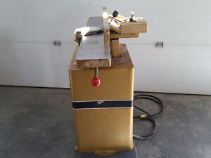 "6"" Jointer"
