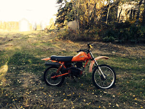 Honda XR 100 For Sale - 950 OBO