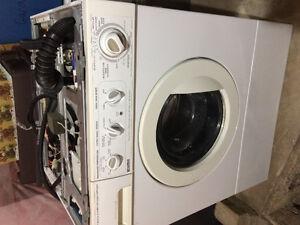 Kenmore Stacking Washer & Dryer London Ontario image 2