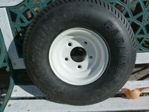 FOR SALE.  NEW TIRE on NEW RIM