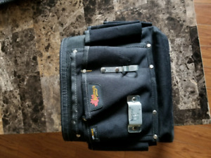 Tool pouch for sale in good condition