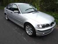 BMW 318i 2.0 SE 2004 PRESTON
