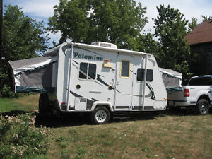 2009 Palamino Trailer For Sale