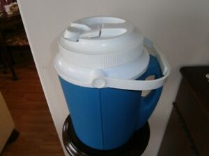 WATER COOLER JUG IN PERFECT CONDITION