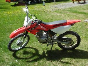 Crf 100 for sale  $1300 obo