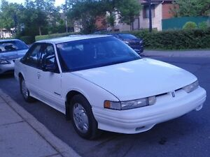 1994 Oldsmobile Cutlass Supreme SL