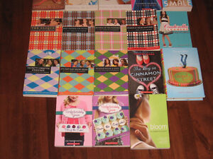Lot of Teen Girl Books for Sale West Island Greater Montréal image 3