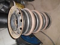 WANTED 16 INCH RANGER RIM