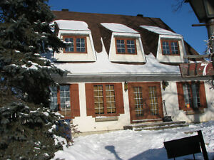 House for rent with 4 bedrooms in Terrasse-Vaudreuil
