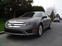 2010 Ford Fusion Hybride Berline