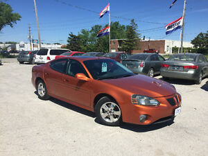 2005 Pontiac Grand Prix GT Safety & Etested! 119K's 3.8L