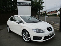 2012 Seat Leon 2.0TDI CR ( 140ps ) FR(HISTORY,WARRANTY)
