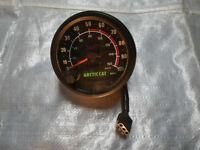 Arctic Cat speedometer