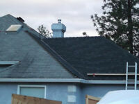 Re Roofing and repairs