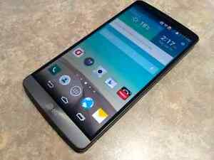 LG G3 Unlocked for any network