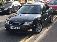 SAAB 93 1.8 TURBO AUTOMATIC A/C LOW MILES+HISTORY+LEATHER+REVERSE SENSORS VECTOR SPORT